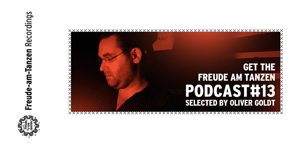Freude am Tanzen PODCAST 13 – Oliver Goldt (Image hosted at FlickR)