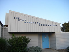 Hyde Memorial Observatory, Lincoln, Nebraska