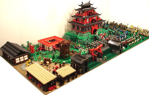 Red Castle Grounds (Akai Shiro)