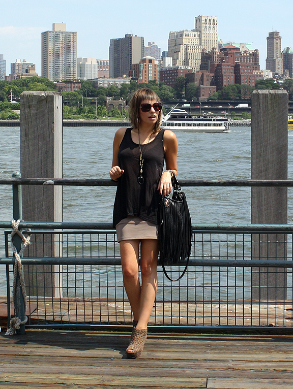 Style @ the Southstreet Seaport