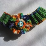Toddler 'Selah' Headband *AUCTION*