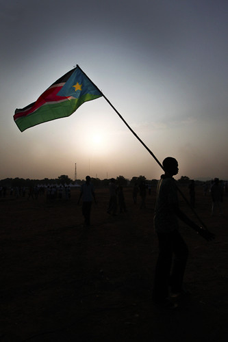 A New Dawn: South Sudan