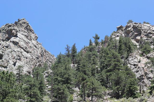 Boulder Canyon Drive