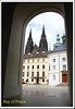 A door to another world! (Ray of Peace) Tags: door city travel pakistan travelling castle history beauty canon wonderful way ancient ray republic peace czech prague fort entrance visit record historical crown around 1855mm lovely karachi pathway gem breaker jewel roaming 500d