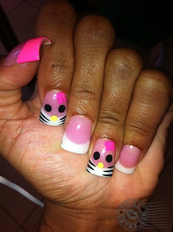 chyna-nails