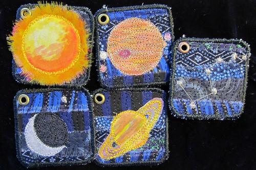 celestial objects
