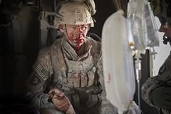 US Army Spc Jacob Moore