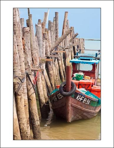 boat langkawi by hans van egdom