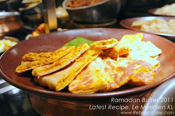 Ramadan Buffet - Latest Recipe, LE Meridien-62