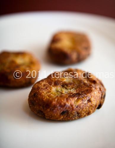 Ricetta polpette di melanzane, preparare le polpette di melanzane