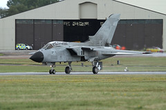 Panavia Tornado IDS 8 by Ronnie Macdonald, on Flickr