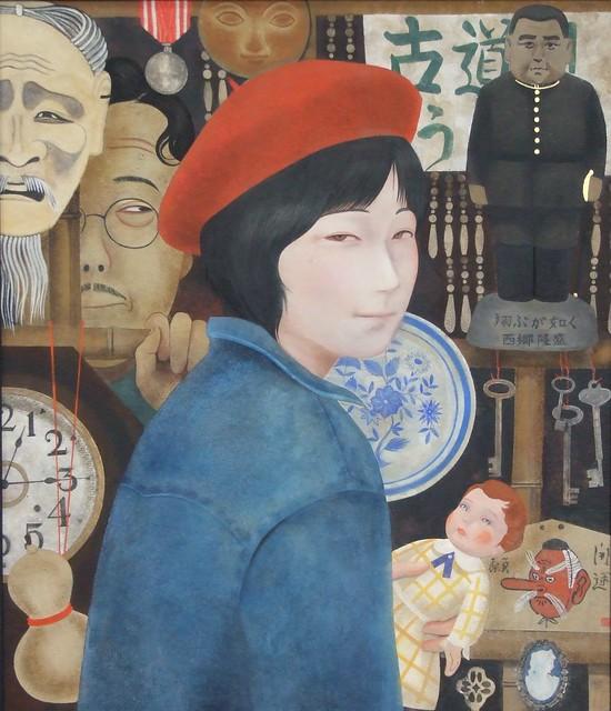 Art Aid Action Charity Exhibition by Shinseido, Tokyo Art Fair (07/29-07/31)