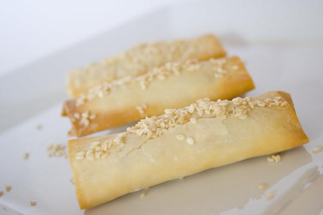 Dessert Biscuits