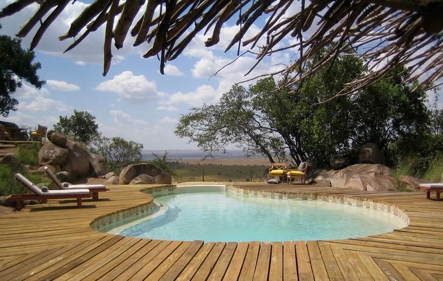 Five Intimate Safari Experiences In Tanzania - The Lux