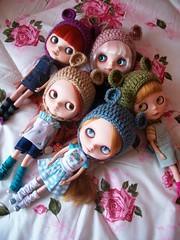 Lovely bunch!