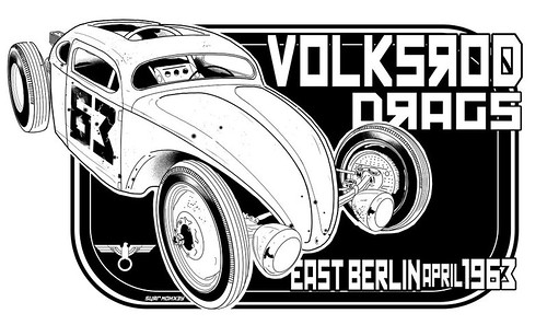 volksrod drags by paulatxntric