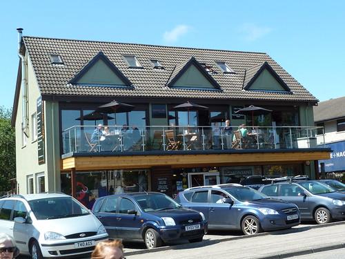 Aviemore Restaurant, Cairngorms
