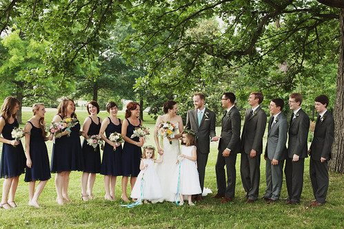 Dryden-Wedding Party-23