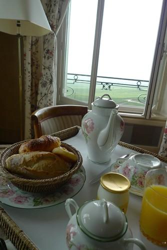 Good Morning: Breakfast