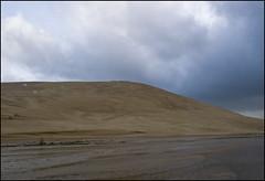 Te Paki Dunes