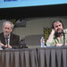 San Diego Comic-Con 2011 - the Adventures of Tin Tin panel - Steven Spielberg and Peter Jackson