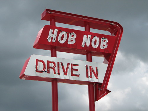Hob Nob Drive-in