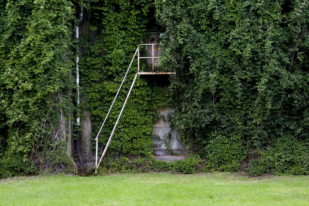 Secret Garden / Wrocław