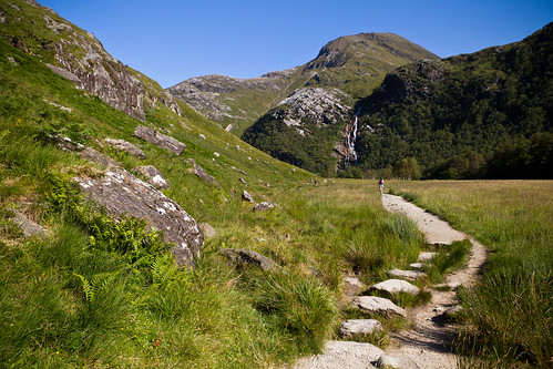 IMG_4597 - On the way to Steall Falls