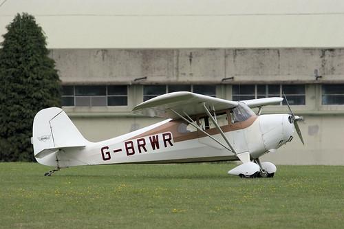 G-BRWR