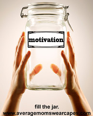Motivation in a Jar
