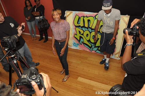 Start 2 Finish Music Camp a Success: Featured in Oakland Local
