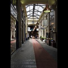 Bordeaux, galerie