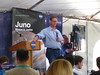 Steve Levin, NASA/JPL Juno Project Scientist