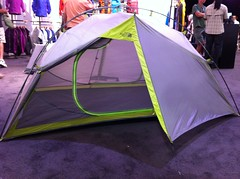 The North Face: Phoenix 3 Tent