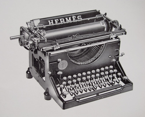Hermès No. 1