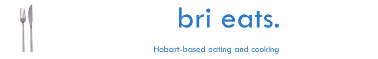 bri eats.