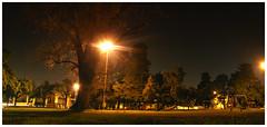 RLT - Placita del Barrio (www.regionlitoral.net) Tags: parque argentina night canon noche nocturna parana barrio entrerios laplaza placita a630