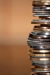 217/365 August 5 - Found Money