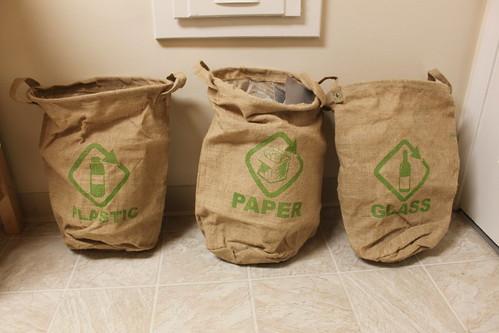 OYLPA Day 310: Potato Sack by klodhie