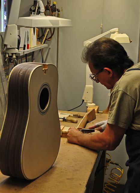 Martin Guitar (27)