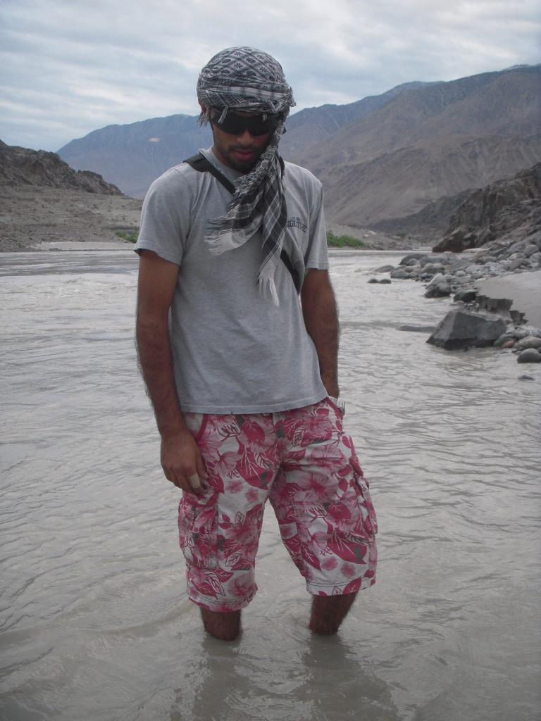 Team Unimog Punga 2011: Solitude at Altitude - 6017424241 2c6ce1892e b