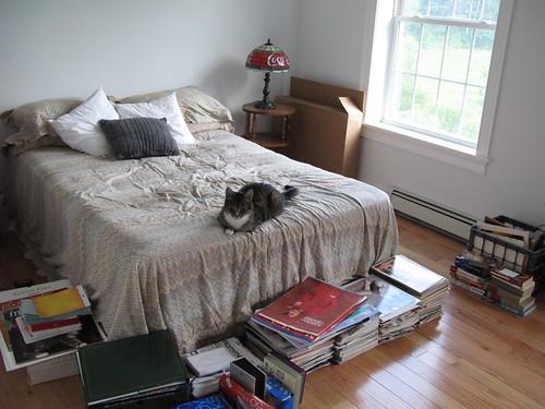 Santana's room