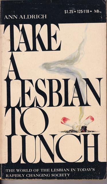LesbianLunch