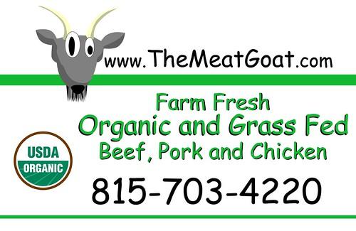 MeatGoat