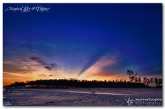 Magical Skies @ Tajpur (Kuntal Gupta) Tags: blue light sunset cloud colors clouds canon eos colorful pattern purple cloudy formation coloring 1020mm scape heavy 1020 canoneos bengal hdr highdynamicrange cloudscape bluelight panaroma highexposure 2011 sigmalens sigma1020 kuntal eos500d canoneos500d colorfulindia exposurefusion kuntalgupta kuntalguptaphotography lessexposureskyskiesclouds scapehdrformation tajpurbeach