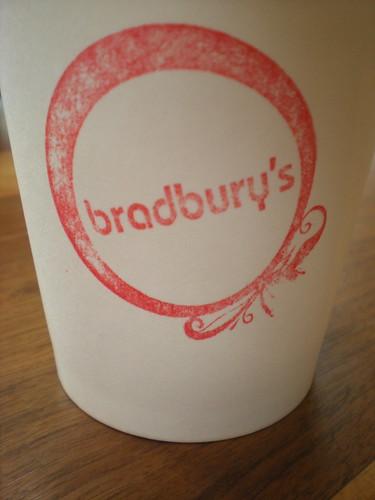 Bradbury's: Madison, Wisconsin