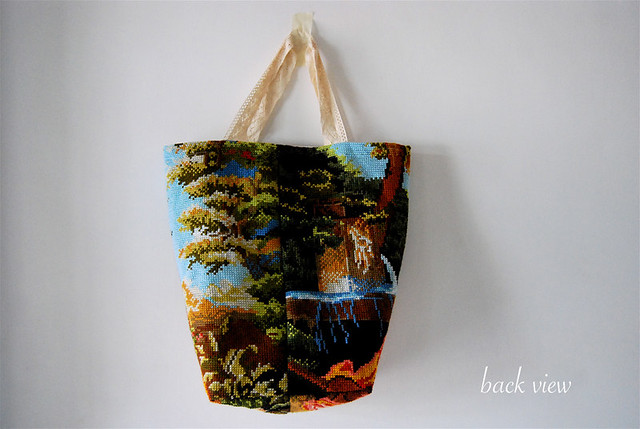 'The Romantics' bag