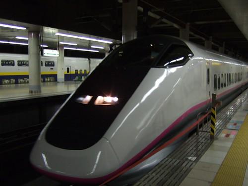 0461 - 11.07.2007 - Estación Ueno