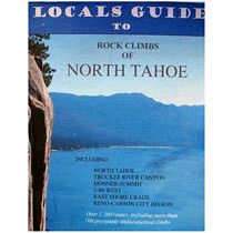 north tahoe guide book