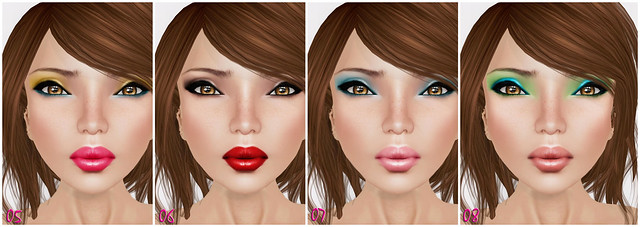 -Glam Affair- JadisV2 Natural - D 05 - 08